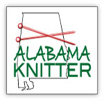 alabama knitter button