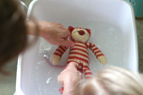 wash that kitty