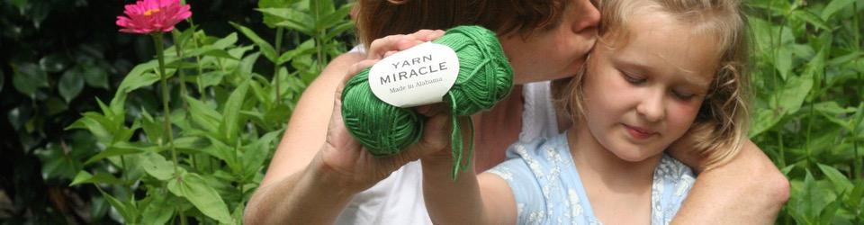 Yarn Miracle
